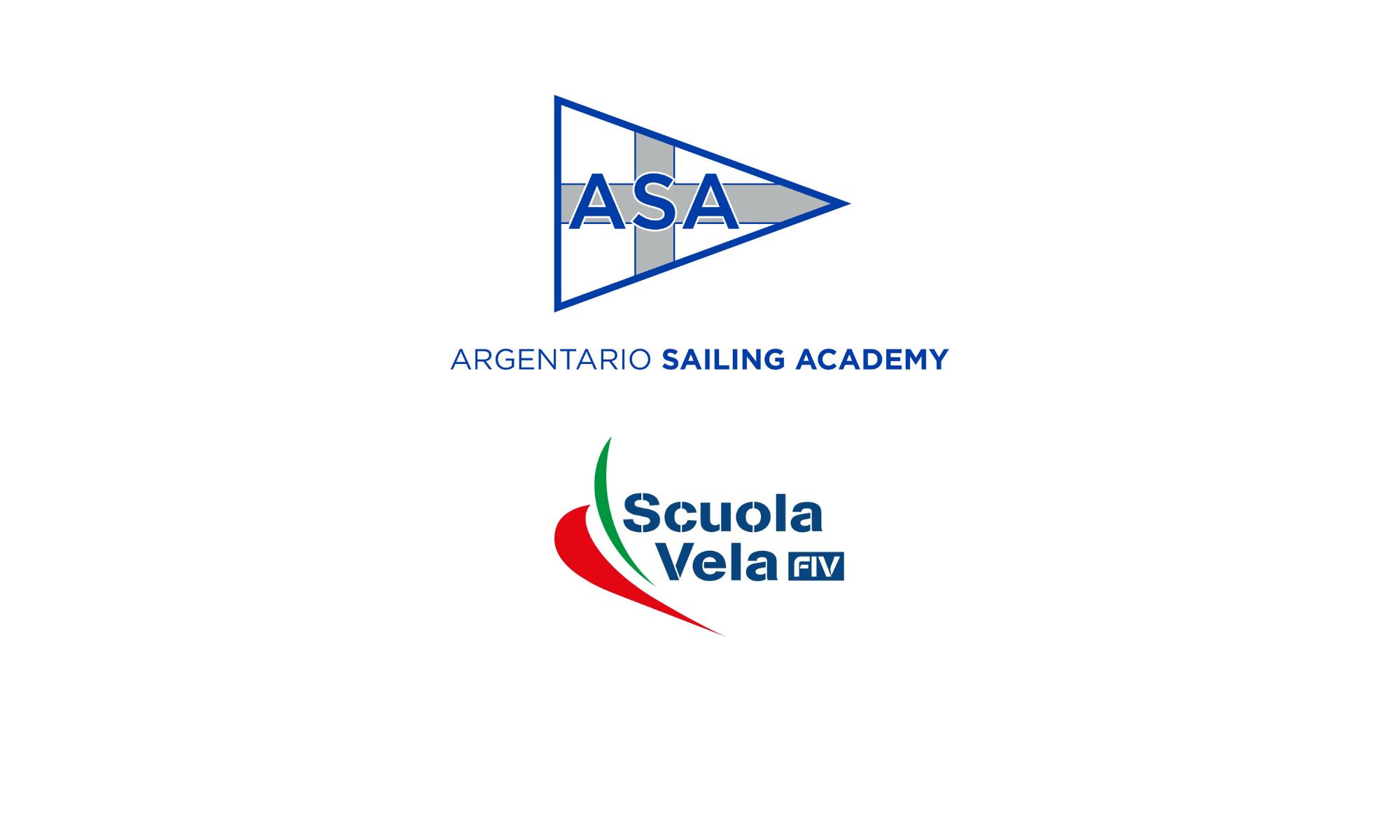 ASA - ARGENTARIO SAILING ACADEMY